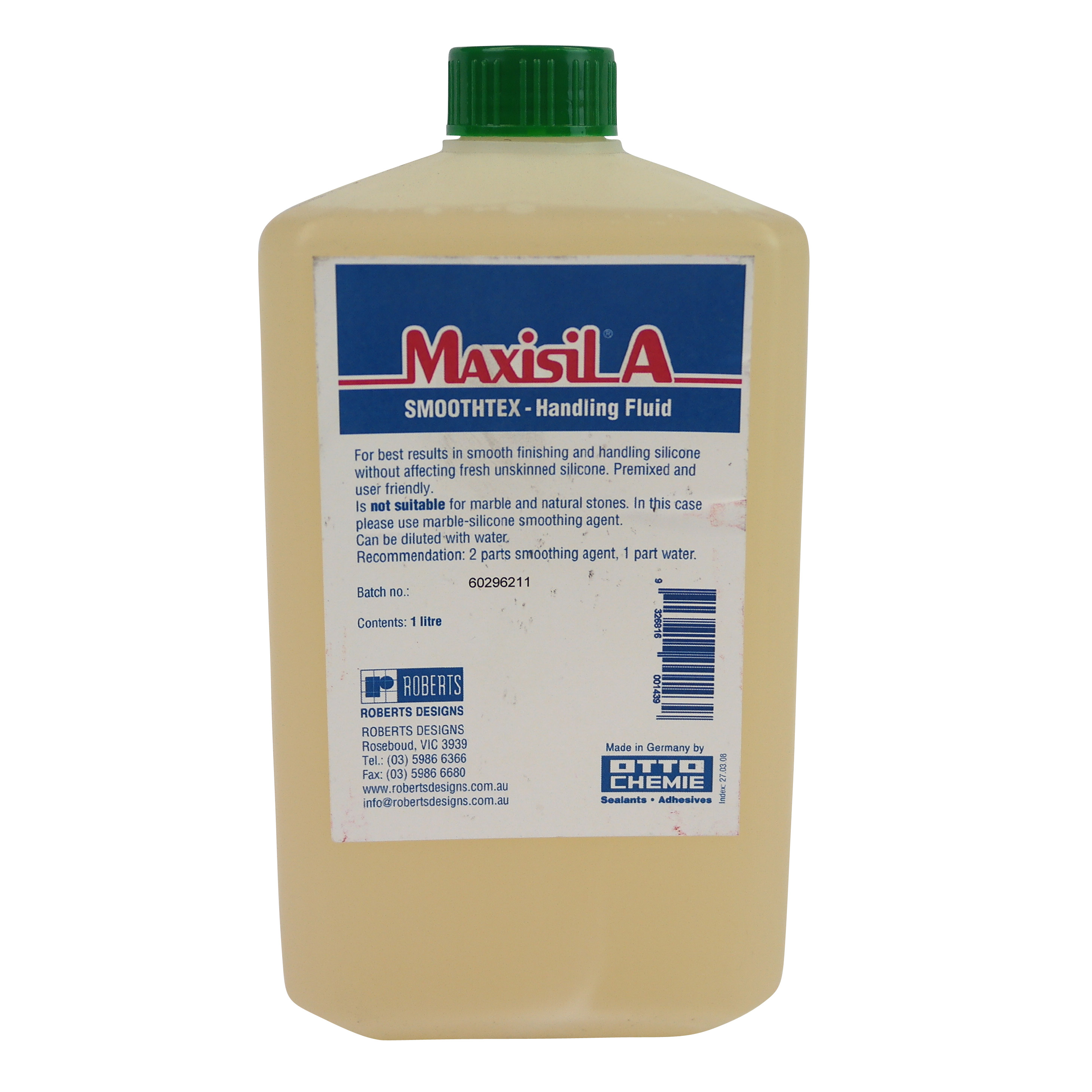 Maxisil Smoothtex A