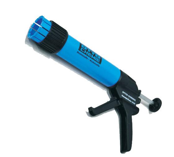 Maxisil Cylinder Gun H/37 310ml