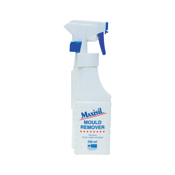 Maxisil Mould Remover Spray