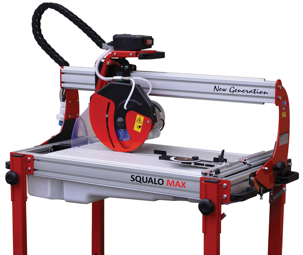 Ghelfi Squalo top 1320 Bridge Saw