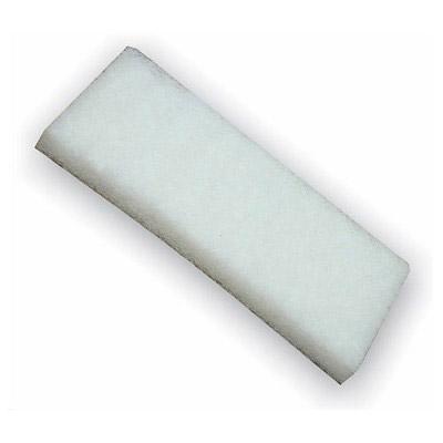 Roberts Designs SIRI White Rinse Pad