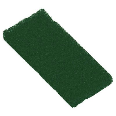 Roberts Designs SIRI Green Clean Up Pad