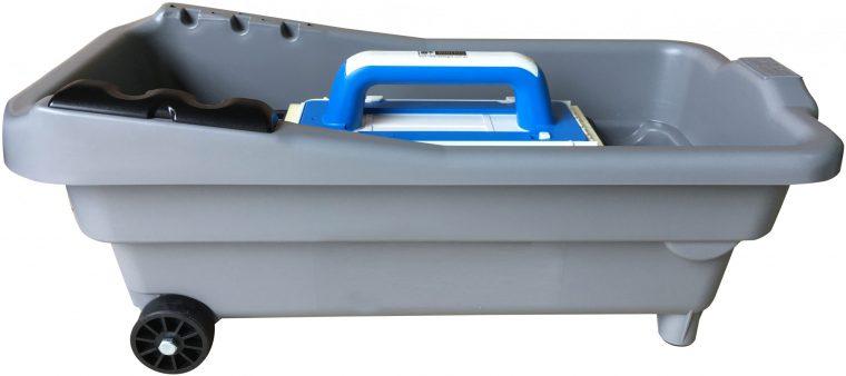 Roberts Designs SIRI Eco Roller Wash Up Bucket